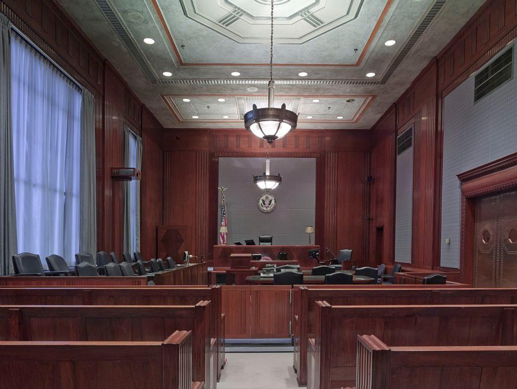 J. W. Krueger & Associates, L.L.C. civil litigation