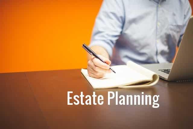 J. W. Krueger & Associates, L.L.C. estate planning